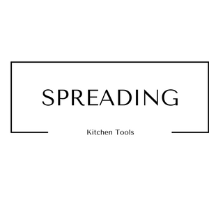 Spreading Kitchen Tools at Gifts and Gadgets