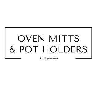 Oven Mitts and Pot Holders Kitchenware at Gifts and Gadgets