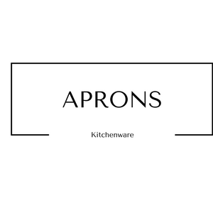 Aprons Kitchenware at Gifts and Gadgets