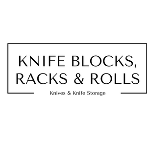 Knife Blocks Racks and Rolls Knives and Knife Storage at Gifts and Gadgets