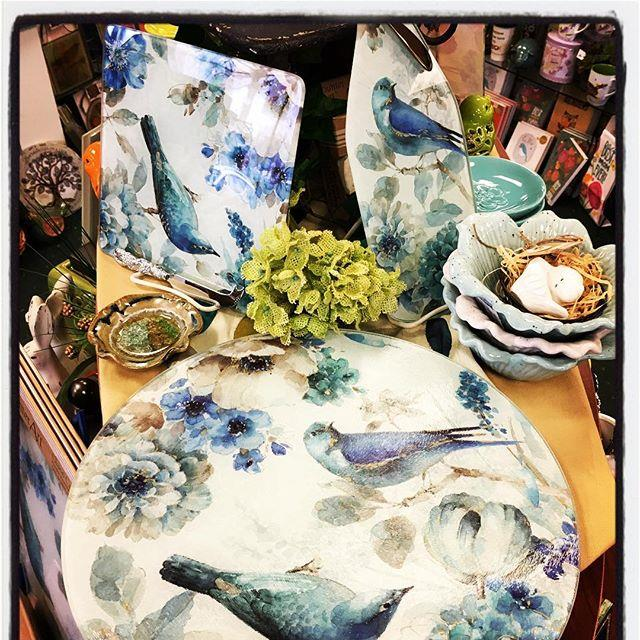 Home Decor and Gifts available at Bird Watcher Supply Company