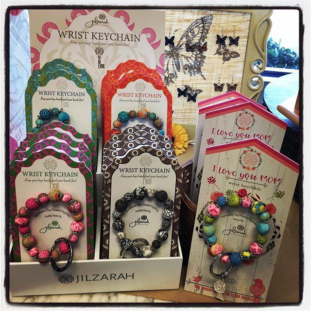 fashion, spring, wrist keychain, jilzarah, new