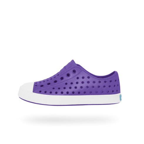 Techno Purple Iridescence