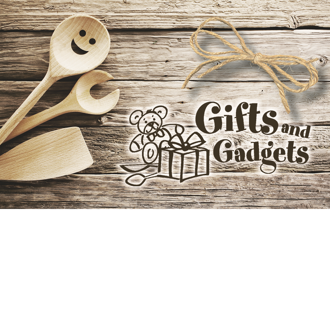 Sprcify your $ amount Gift Card at Gifts and Gadgets