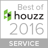 Best of Houzz 2016 Service