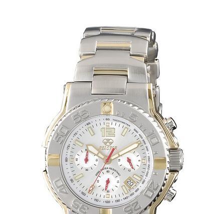 REACTOR Critical Mass chronograph sport watch