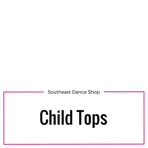 Child Tops