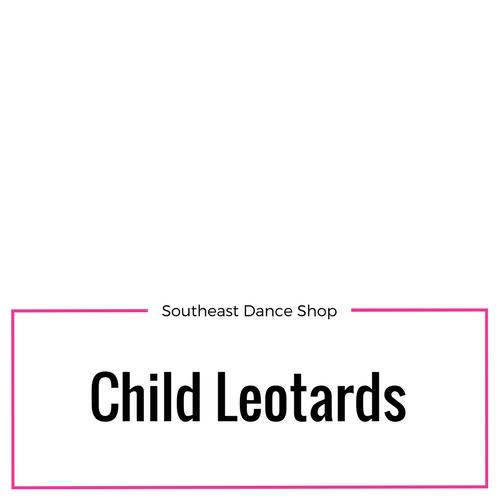 Child Leotards