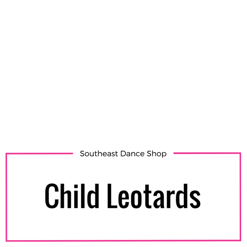 Child Leotards