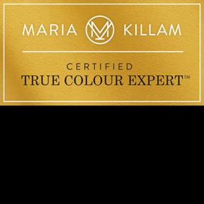 Maria Killam Certified True Color Expert