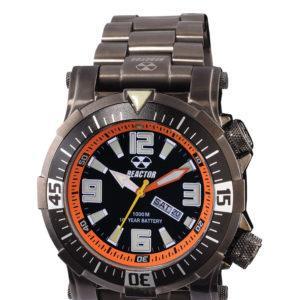 REACTOR Poseidon dive watch