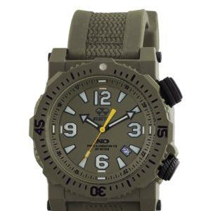 REACTOR Titan OD sport watch