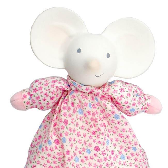 Meiya the Mouse
