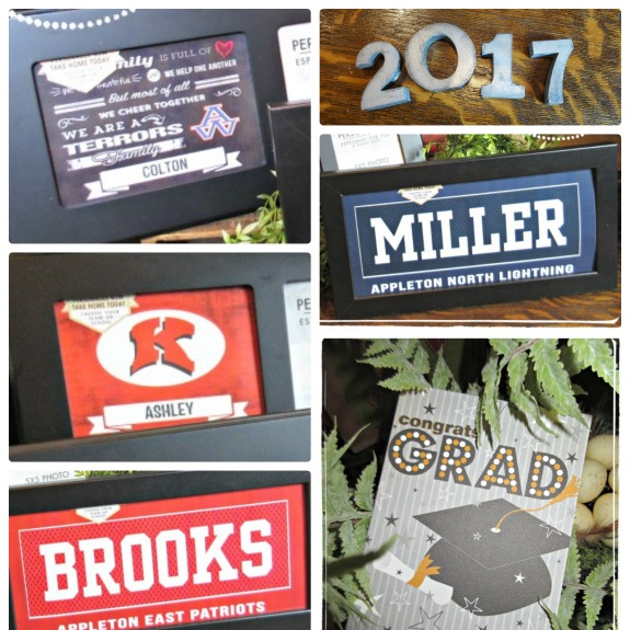 Personalized Graduation Gifts!