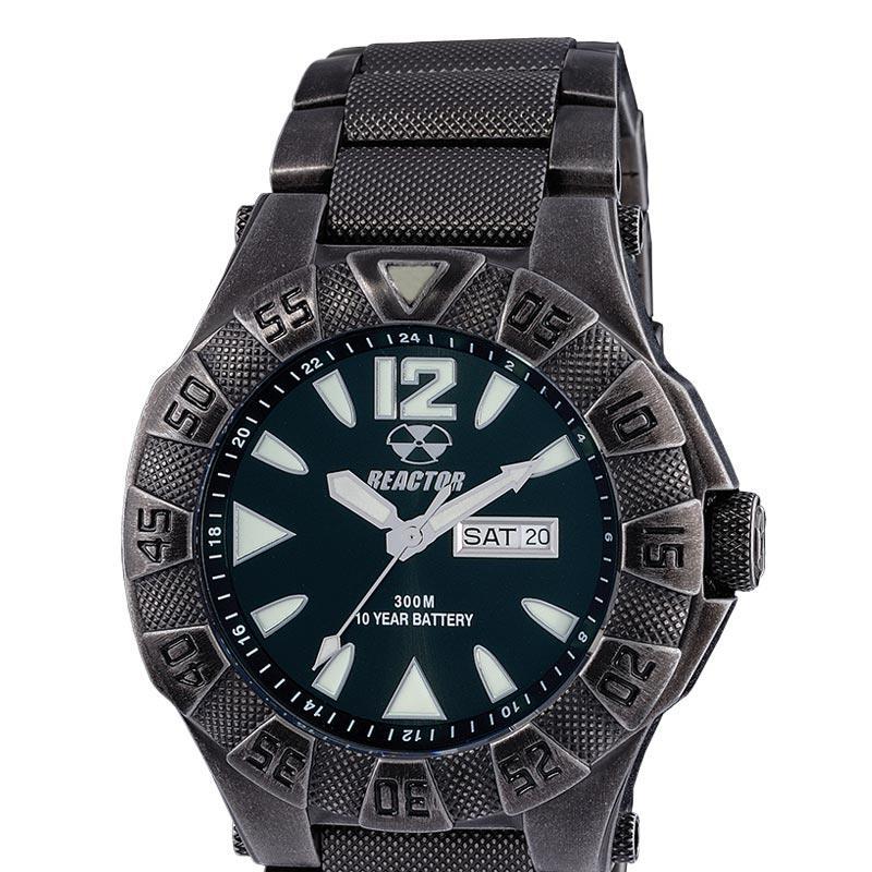 REACTOR gamma battle worn sports watch