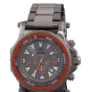REACTOR Proton chronograph sports watch