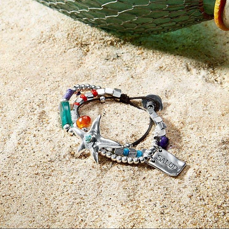 uno de 50, silver, jewelry, colorful