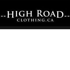 High Road Clothing Logo