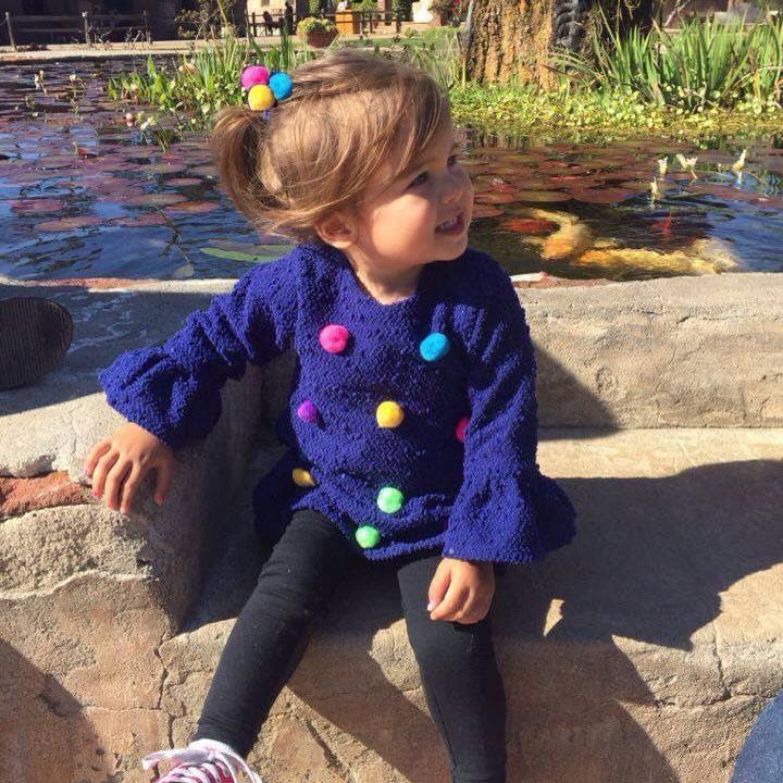 Princess Infant/Toddler