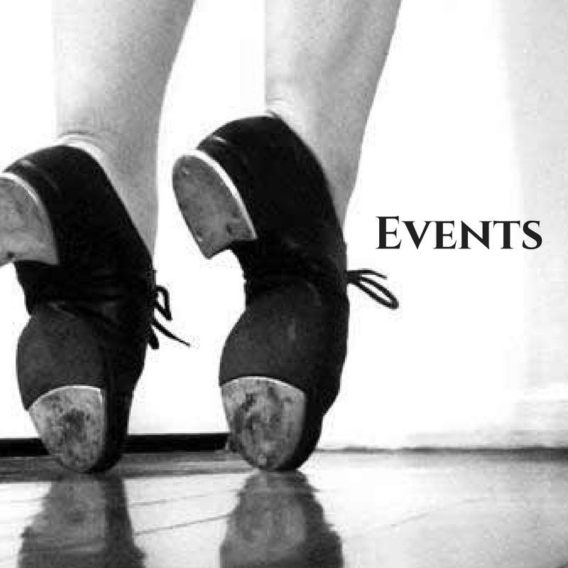 Store Events - Jete Dancewear