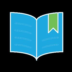 Educational Programs- Book icon