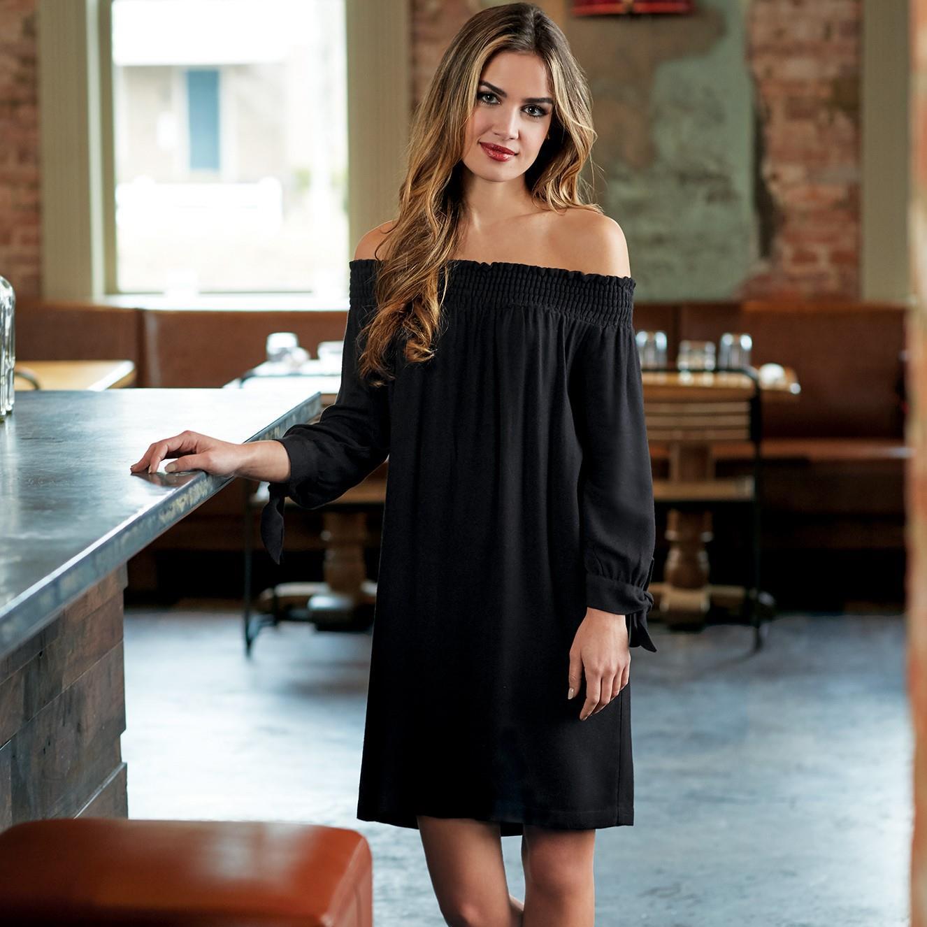 little_black_dress