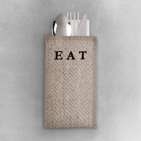 Cutlery Couture, EAT, Cutlery Pouch