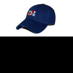Smathers & Branson GOT RUM flag Hat
