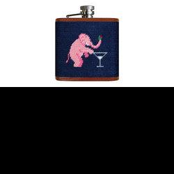 ImagSmathers & Branson Pink Elephant Martini Flaske