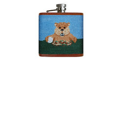 Smathers & Branson Gopher Flask Caddy Shack