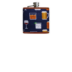 Smathers & Branson Gentlemen's Drink Flask