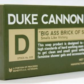 Duke Cannon Victory Brick Soap