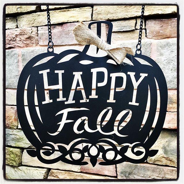 Fall, pumpkin, burlap, garden flags