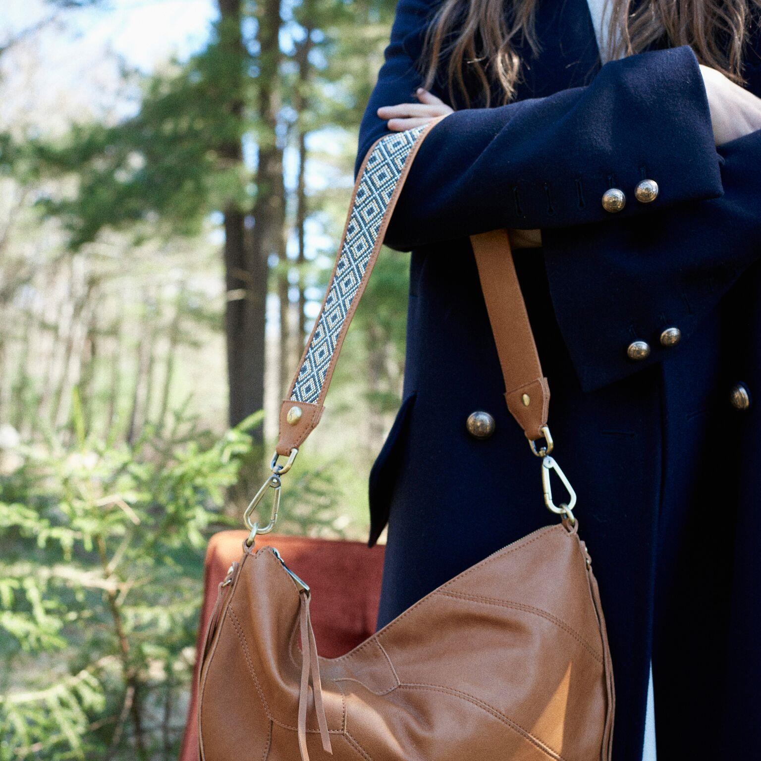 Hobo Handbags Purse crossbody leather