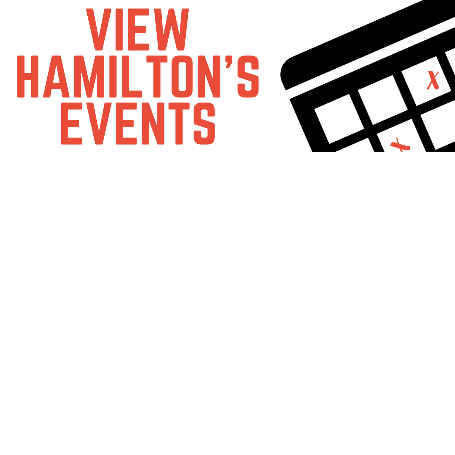 View Events at Hamilton's and community Events in Ripon, WI. and Berlin, WI. involving Hamilton's Ladies Apparel