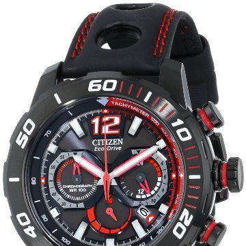 Citizen CA4085-08E sport chronograph Primo Stingray watch