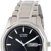 Citizen BM8430-59E Eco Drive dress watch
