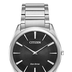 Citizen AR3070-55E stainless steel mens watch