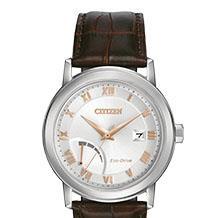 Citizen AW7020-00A Eco Drive dress watch