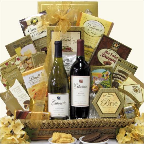 Estancia_Duet_Wine_Gift_Basket