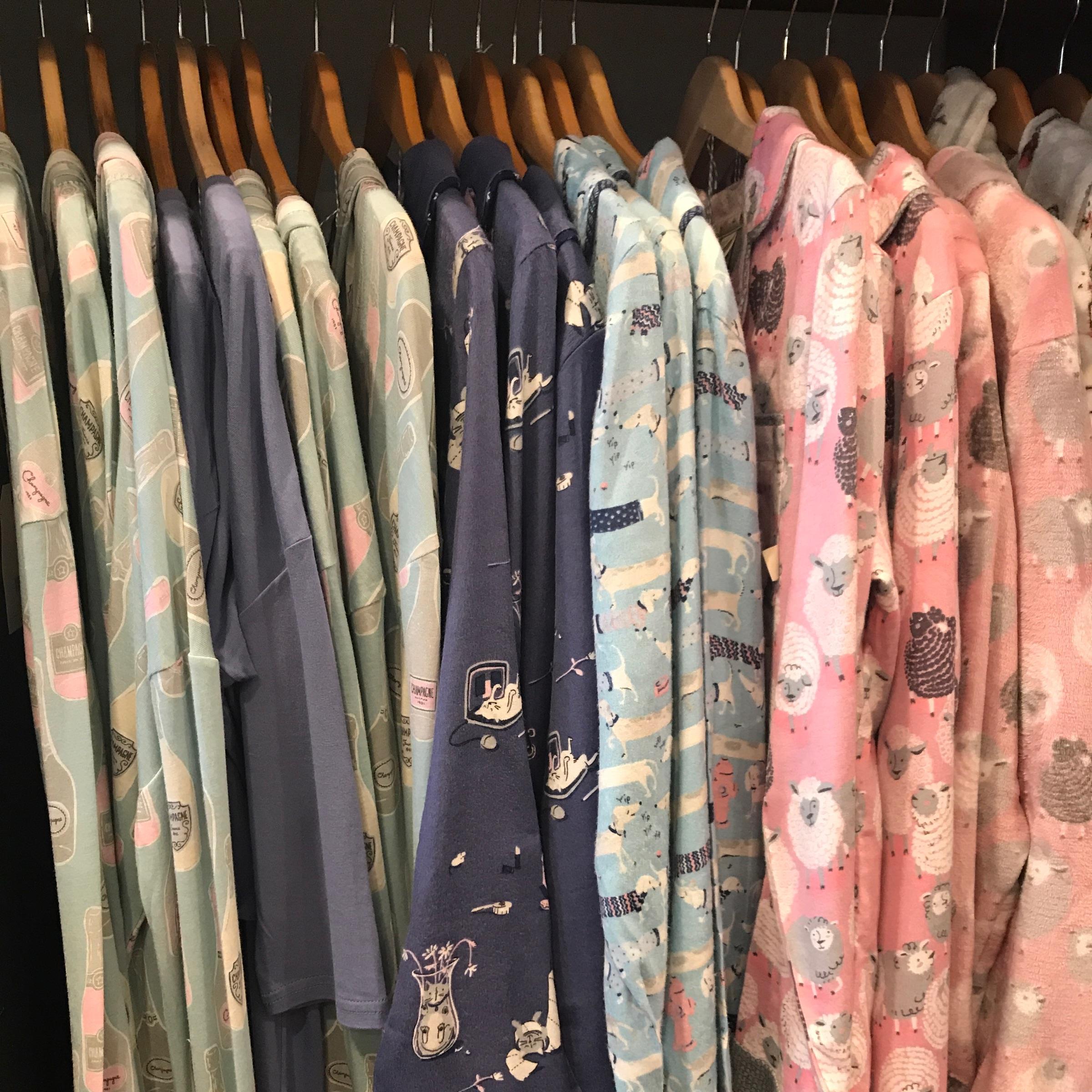 Pajamas_Lounge_Wear